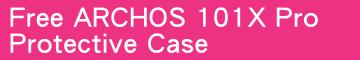 ARCHOS 101X Pro 4G