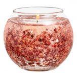 Stoneglow - Twinkle Twinkle Juniper Berry & Cedar Fishbowl 魚缸型玻璃裝香氛蠟燭 1583-6155