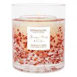 Stoneglow - Twinkle Twinkle Juniper Berry & Cedar Tumbler 杯裝香氛蠟燭 1583-6156