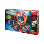 Mattel Games - Hot Wheels® Spin Storm™ Track Set CDL45