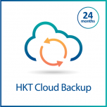 HKT 雲端備份服務