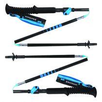 Black Diamond Distance Carbon FLZ-Ultra Blue 105-125cm -112204 793661350804