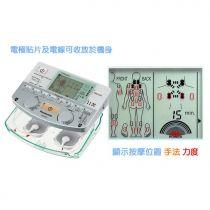 Panasonic - 專業式低周波治療器 EW-6021