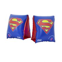 ZOGGS DC Superman Armbands