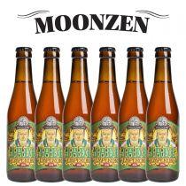 Moonzen - 門神玉皇大帝IPA x 6支 4897074260012-6