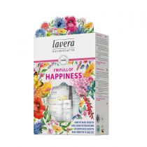 lavera有機抗敏護理套裝 63119