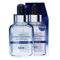 AHC Premium Hydra Soother Cellulose Mask AHC-638A