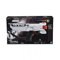Hasbro - Nerf RIVAL HERA MXVII 1200 WHITE C1698US20