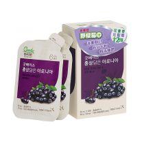 正官庄 - 野櫻莓汁 (10包裝) CKJ-ARSB
