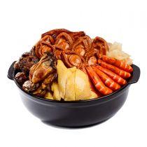 丹尼廚房-傳統富貴盆菜 (10-12位用) DC-003