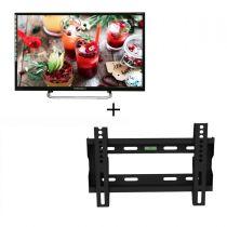TOPCONPro - 32吋LED 高清數碼電視 Ego LED 32V8 送掛牆架 (不包免費安裝) EGOLED32K8Gift