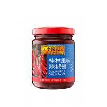 李錦記 - 桂林風味辣椒醬 230G