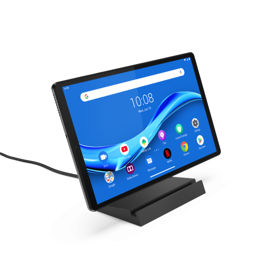 Lenovo Smart Tab M10 FHD Plus 第二代 (LTE) /X606X