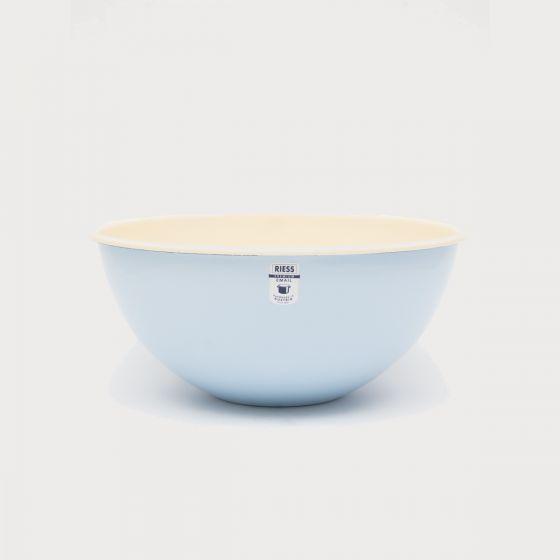 RIESS - 4公升沙律碗 - 粉藍色 0438-6