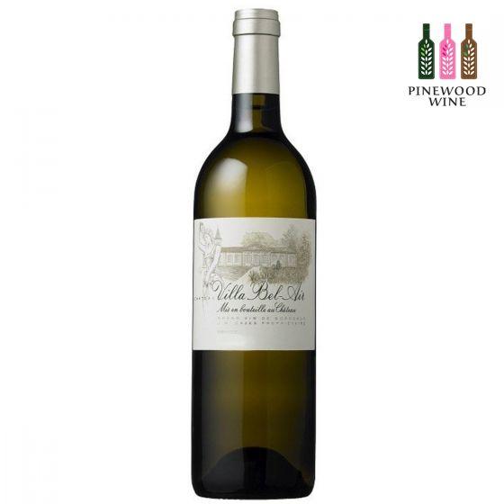 10217622 Villa Bel-Air - Blanc 2015 Pessac-Leognan 750ml