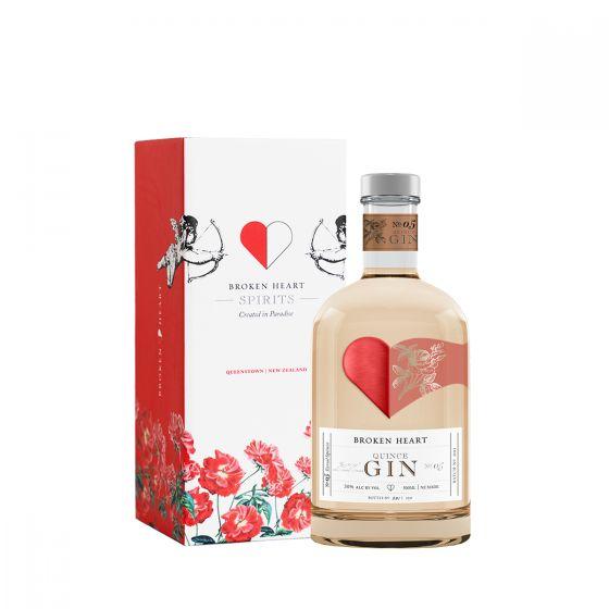 Broken Heart - Quince Gin 30% alc. 500ml [禮盒]