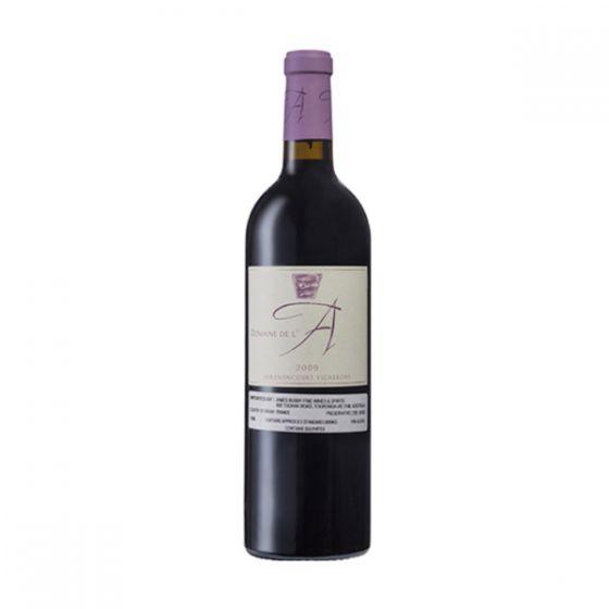 2009; RP 91 Cotes de Bordeaux