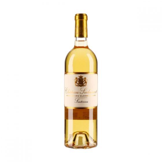 2009; NM 98 Sauternes 1er Cru