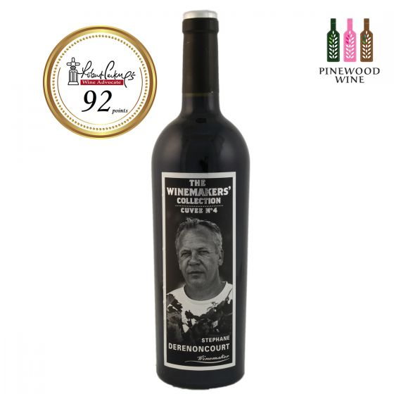 10218439 Winemaker's Collection - 2008