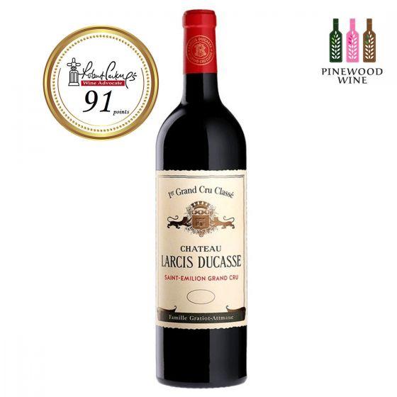 10218534 Chateau Larcis Ducasse - Saint-Emilion Grand Cru