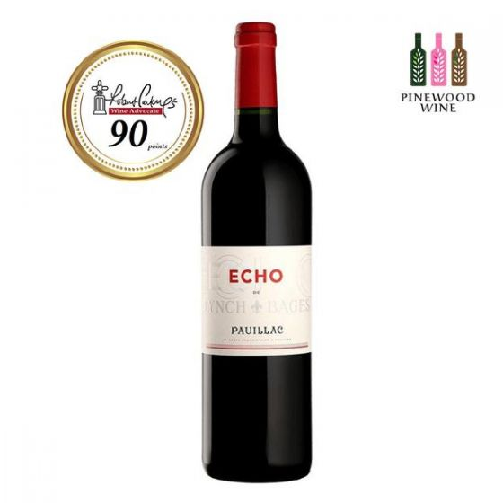 Echo de Lynch Bages - Pauillac 5eme Cru 2nd Wine 2016 750ml x 1 支 10218573