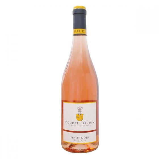 Doudet Naudin Pinot Rose 2019 x 1支 10218779