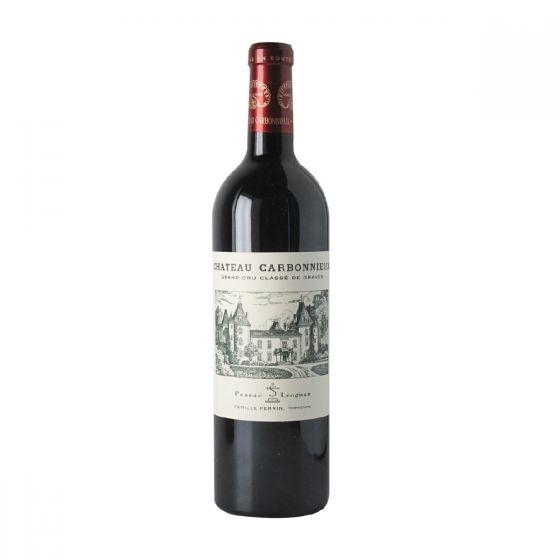 Chateau Carbonnieux - Pessac Leognan 2012 750ml x 1 支 10219008