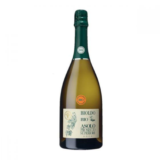 Val d'Oca - 有機純素 Asolo DOCG Prosecco Superiore Extra Dry x 1 支 10219037