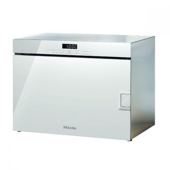 Miele - DG6001 獨立式蒸爐(白色) 11243720