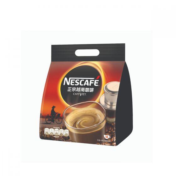 雀巢咖啡® - 正宗越南咖啡三合一即溶咖啡飲品