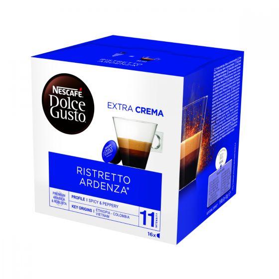 NESCAFÉ® DOLCE GUSTO®- 美式咖啡咖啡膠囊 12371075