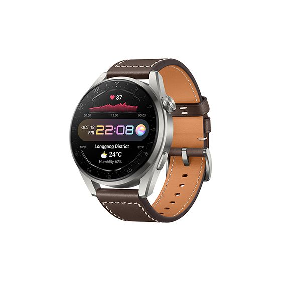HUAWEI Watch 3 Pro (e-SIM)