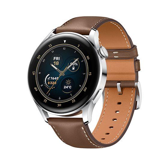 HUAWEI Watch 3 時尚款 (e-SIM)