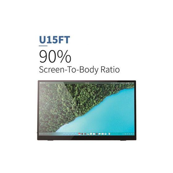 Better-Digi U15FT 便攜式顯示器