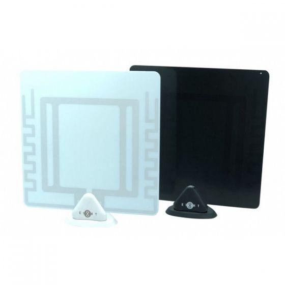 EIGHT - PT-01 - 超薄數碼室內天線 (白色) 208-50-00015-1