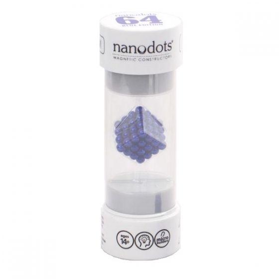 NANODOTS - 魔力磁球 奈米點 SET064 藍色 223-40-00025-1
