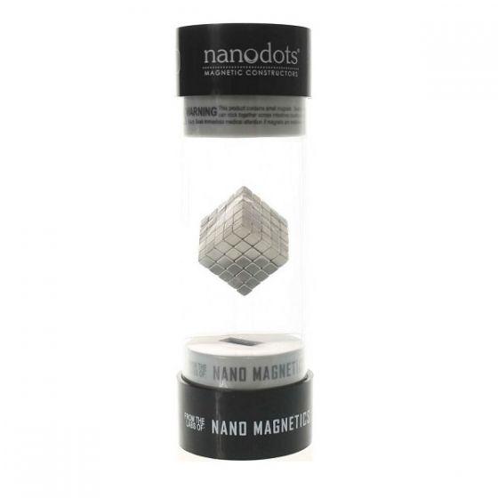 NANODOTS - 魔力磁球 奈米點 CUBES SET125 原色 223-40-00068-1