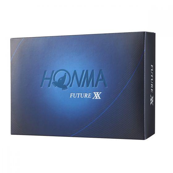 HONMA FUTRUE XX 高爾夫球 - 白色