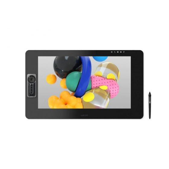 Wacom - Cintiq Pro 24 Touch (DTH-2420/K1-C) Pen Display  創作手寫液晶顯示器 (多點觸控)