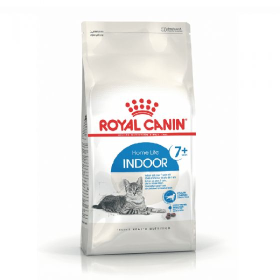 Royal Canin - 室內除便臭高齡貓配方 MA27 1.5kg / 3.5kg 254801