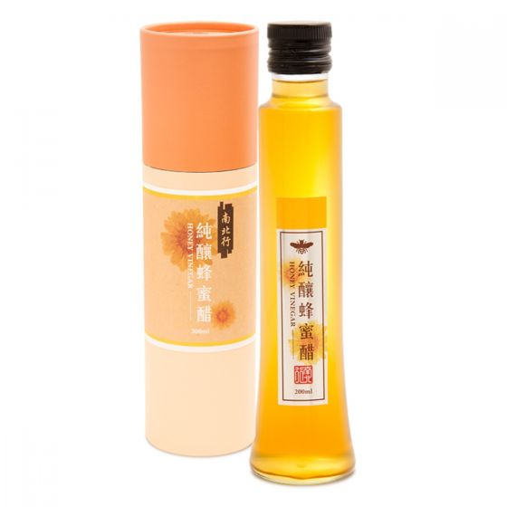 南北行 - 純釀蜂蜜醋 260906