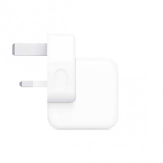 APPLE 12W USB POWER ADAPTER 4001271