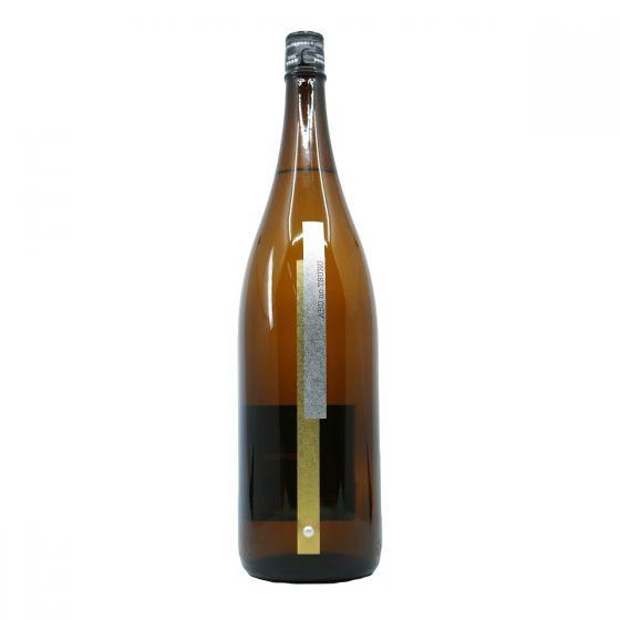 阿武之鶴 - 點和線 純米大吟醸 1800ml x 1 支 4589542052839