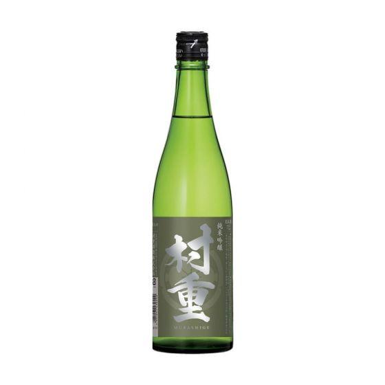 村重 - 純米吟醸 720ml x 1 支 4991291430217