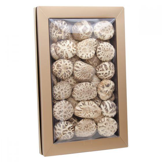 南北行 - 特級厚身天白花菇皇禮盒 600454