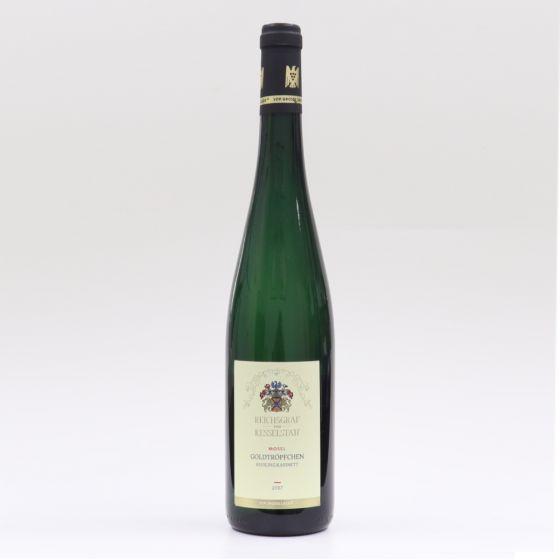 Reichsgraf von Kesselstatt - Piesporter Goldtropfchen Riesling Kabinett 2017 白酒 - 750ml 664-28