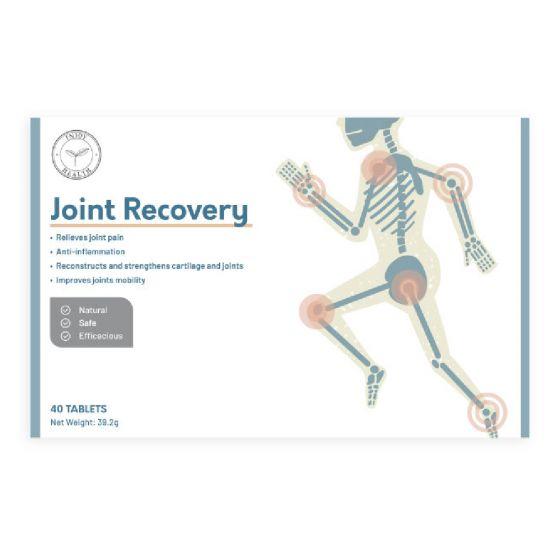 INJOY 筋健絡 筋腱退化 關節疼痛 保養修復 新傷舊患加速復原 用家99.9%回購率