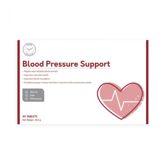 INJOY  血管寶 血管好身體好 保養心臟腎臟 修復血管 強化血管彈性 通腎排水
