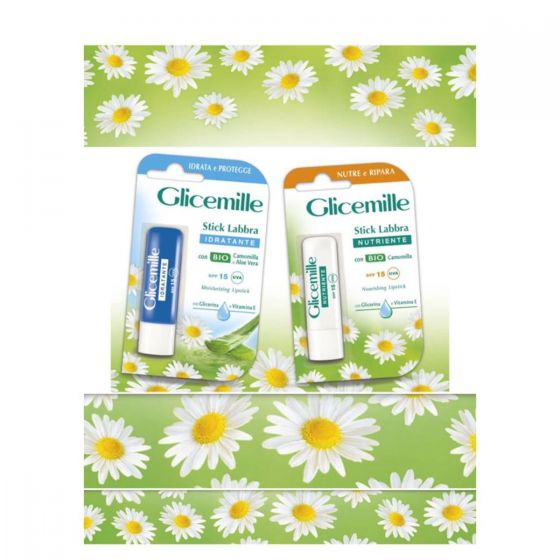 Glicemile - 意大利洋甘菊潤唇膏 8003510028818