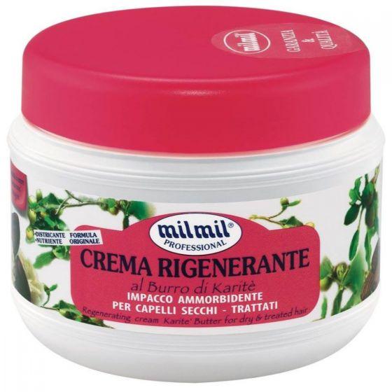 Milmil - 意大利乳木果油護髮膜